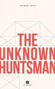 QCFINF16 - CoverThe Unknown Huntsman